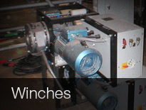 Automation Winches
